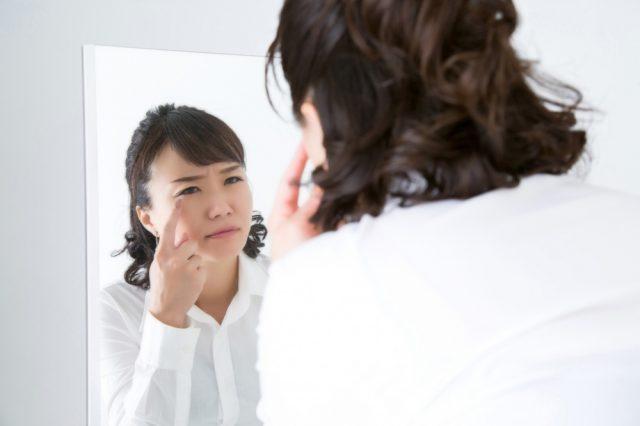 顔面痙攣の症状と原因